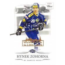 Zohorna Hynek - 2014-15 OFS Expo Olomouc No.82