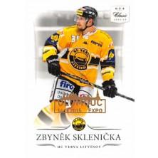 Sklenička Zbyněk - 2014-15 OFS Expo Olomouc No.148