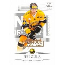 Gula Jiří - 2014-15 OFS Expo Olomouc No.150