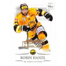 Hanzl Robin - 2014-15 OFS Expo Olomouc No.152