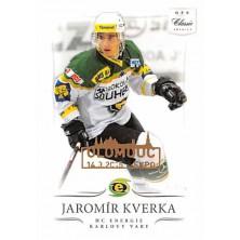 Kverka Jaromír - 2014-15 OFS Expo Olomouc No.169