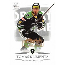 Klimenta Tomáš - 2014-15 OFS Expo Olomouc No.180