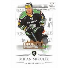 Mikulík Milan - 2014-15 OFS Expo Olomouc No.186