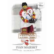 Majeský Ivan - 2014-15 OFS Expo Olomouc No.191