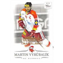 Vyrůbalík Martin - 2014-15 OFS Expo Olomouc No.192
