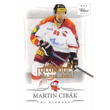 Cibák Martin - 2014-15 OFS Expo Olomouc No.194