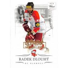 Dlouhý Radek - 2014-15 OFS Expo Olomouc No.198