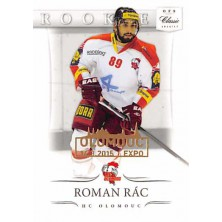 Rác Roman - 2014-15 OFS Expo Olomouc No.199