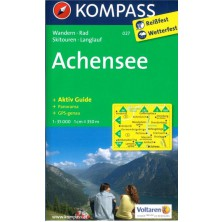 Achensee - Kompass 027