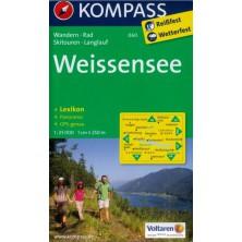 Weissensee - Kompass 060