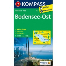 Bodensee Ost - Kompass 1b