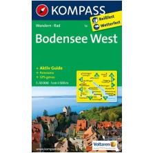 Bodensee West - Kompass 1a