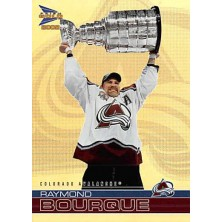 Bourque Ray - 2001-02 McDonalds Pacific No.4