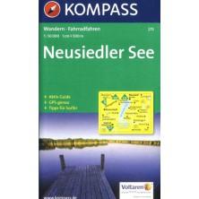 Neusiedler See - Kompass 215