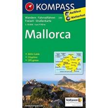 Mallorca - Kompass 230
