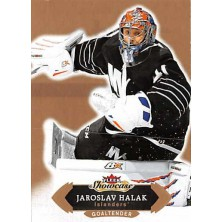 Halák Jaroslav - 2016-17 Fleer Showcase No.63
