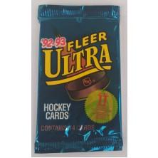 Balíček Fleer Ultra 1992-93 serie II.