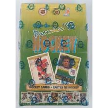 Box OPC Premier 1991-92