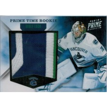 Lack Eddie - 2011-12 Prime Prime Time Rookies Jerseys Patch No.48