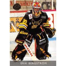 Bergstrom Erik - 1995-96 Leaf Elit Set Sweden No.127