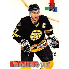 Bourque Ray - 1994-95 Stadium Club No.267