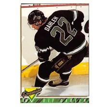 Dahlen Ulf - 1993-94 Topps Premier No.75