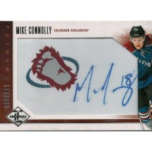 Connolly Mike - 2012-13 Limited No.224