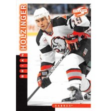 Holzinger Brian - 1997-98 Score No.172