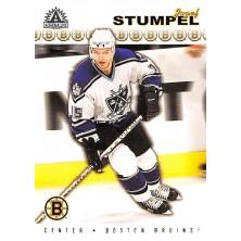 Stumpel Jozef - 2001-02 Adrenaline Retail No.16