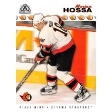 Hossa Marián - 2001-02 Adrenaline Retail No.134