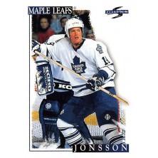 Jonsson Kenny - 1995-96 Score No.30