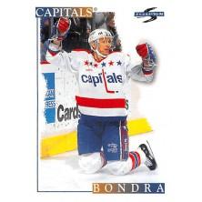 Bondra Peter - 1995-96 Score No.53