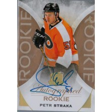 Straka Petr - 2015-16 The Cup Gold Spectrum No.111