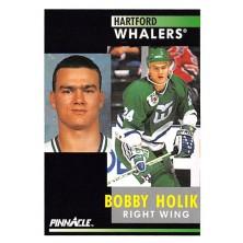 Holík Bobby - 1991-92 Pinnacle No.65