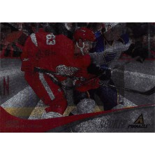 Andersson Joakim - 2011-12 Rookie Anthology Pinnacle Ice Breakers No.337