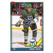 Holík Bobby - 1991-92 Topps No.56