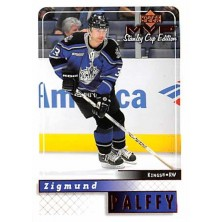 Pálffy Žigmund - 1999-00 MVP Stanley Cup No.84
