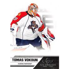 Vokoun Tomáš - 2010-11 All Goalies No.34