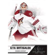 Bryzgalov Ilya - 2010-11 All Goalies No.67