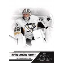 Fleury Marc-Andre - 2010-11 All Goalies No.69