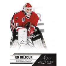 Belfour Ed - 2010-11 All Goalies No.95