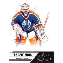 Fuhr Grant - 2010-11 All Goalies No.98
