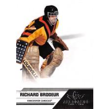 Brodeur Richard - 2010-11 All Goalies No.99