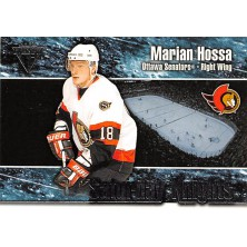 Hossa Marián - 2002-03 Titanium Saturday Knights No.6