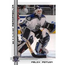 Potvin Felix - 2000-01 BAP Memorabilia No.503