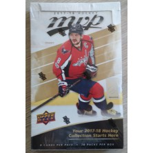 MVP Hockey Hobby Box 2017-18