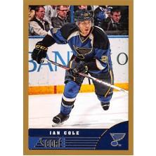 Cole Ian - 2013-14 Score Gold No.454