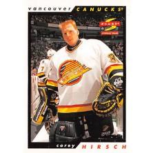Hirsch Corey - 1996-97 Score No.149
