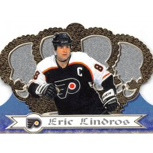 Lindros Eric - 1999-00 Crown Royale No.103
