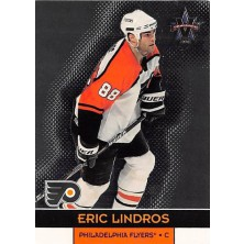 Lindros Eric - 2000-01 Vanguard No.74